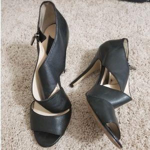 Boutique 9 black sandals